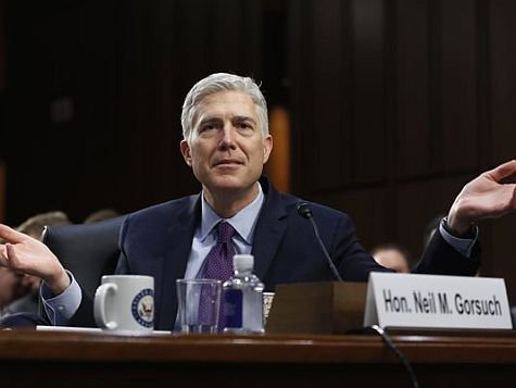 Neil Gorsuch: A Danger to Disability Rights