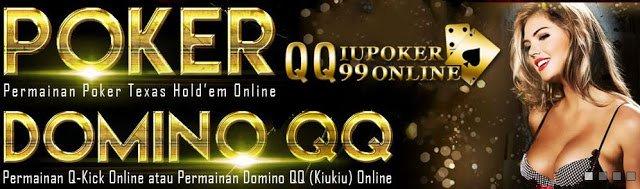 Bandar Judi Poker 99 Online Indonesia Terbaik 2017 | qqiupoker99online