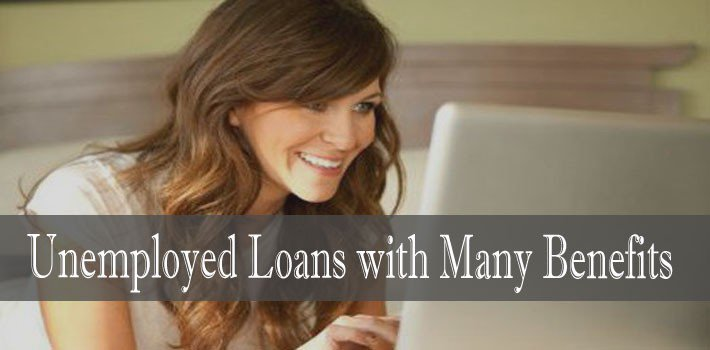 Durable Unemployed Loans With Many Benefits At Convenient Terms