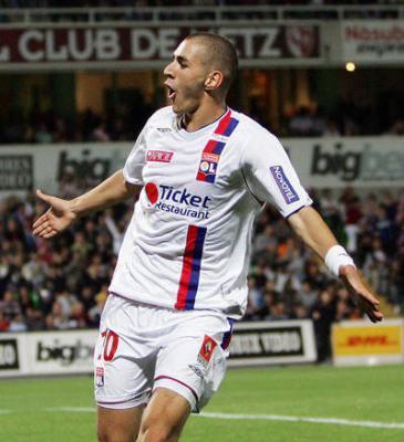Mon coup de coeur c'est lui ♥ Karim Benzema ♥
