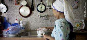 Les « petites bonnes » du Maroc refusent de se taire | Humanium pour les Droits de l'Enfant