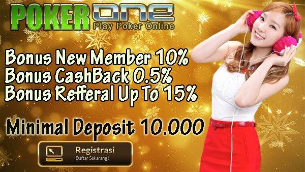 Situs Poker Online Terpercaya dan Terbaik di Indonesia 2017