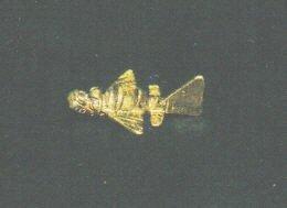 Die kolumbianischen Goldflieger – Mysteria3000