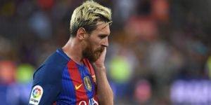 Messi Bisa Bermain Untuk Real Madrid Dan Bukan Barcelona