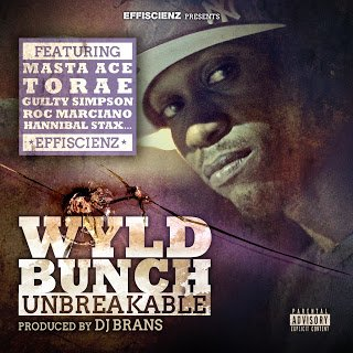 All Hip Hop Archive: Wyld Bunch - Unbreakable