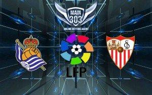 Prediksi Real Sociedad vs Sevilla 22 Februari 2015 Primera Division
