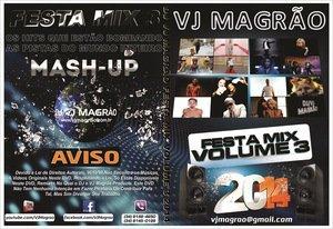DJ VJ Magrão |