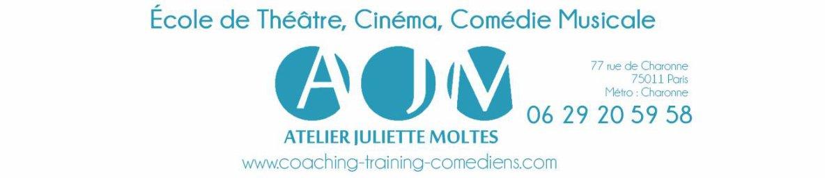 Ecole J. Moltes - Formation de Theatre, Cinema, Comedie Musicale Paris
