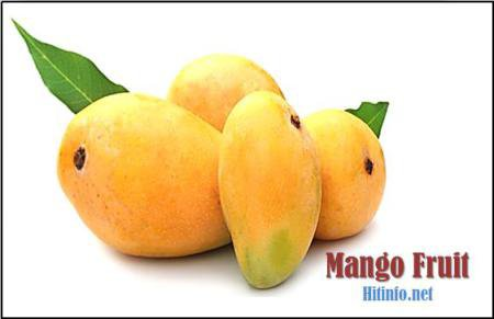 Mango Fruit - Health Benefits, Nutrition, Vitamins & Minerals