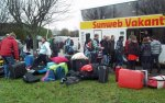 Meurthe-et-Moselle | Nancy-Velaine : le car quitte la route avec 50 passagers - L'Est Républicain