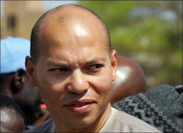 L'essentiel Online - Le fils de l ancien président risque 7 ans de prison - Monde