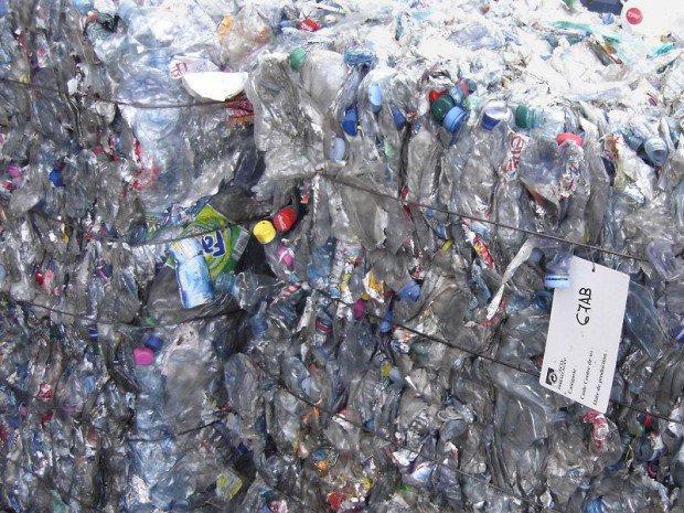 Les plastiques ordinaires pourraient se recycler en matériaux haute performance