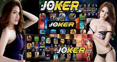 Download Joker123 Pc