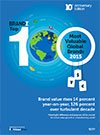 BrandZ™ Top 100 Most Valuable Global Brands.