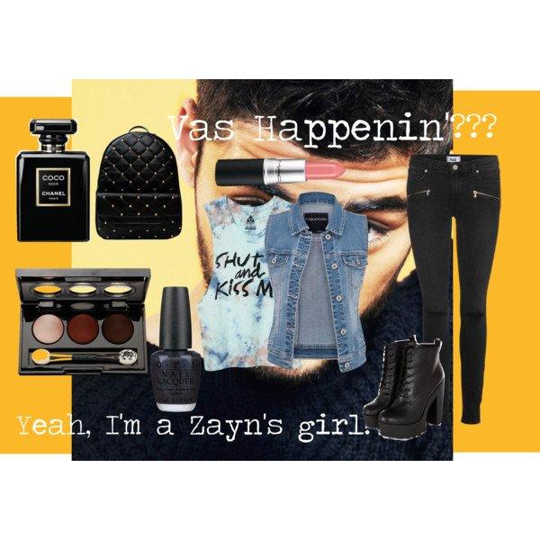 Zayn's Girls