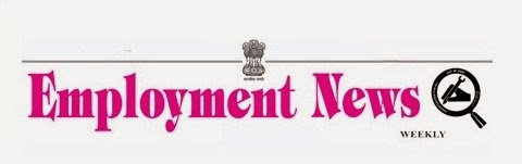 Employment News Paper Weekly (11Jan to 17Jan Employment News) | Ukgovtjob