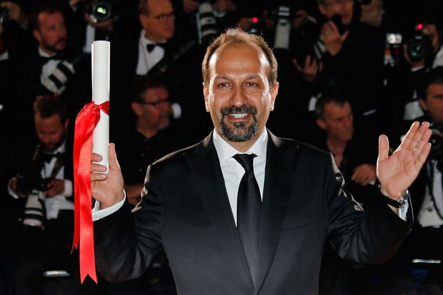 Décret Trump : le cinéaste iranien Asghar Farhadi n'ira pas aux Oscars