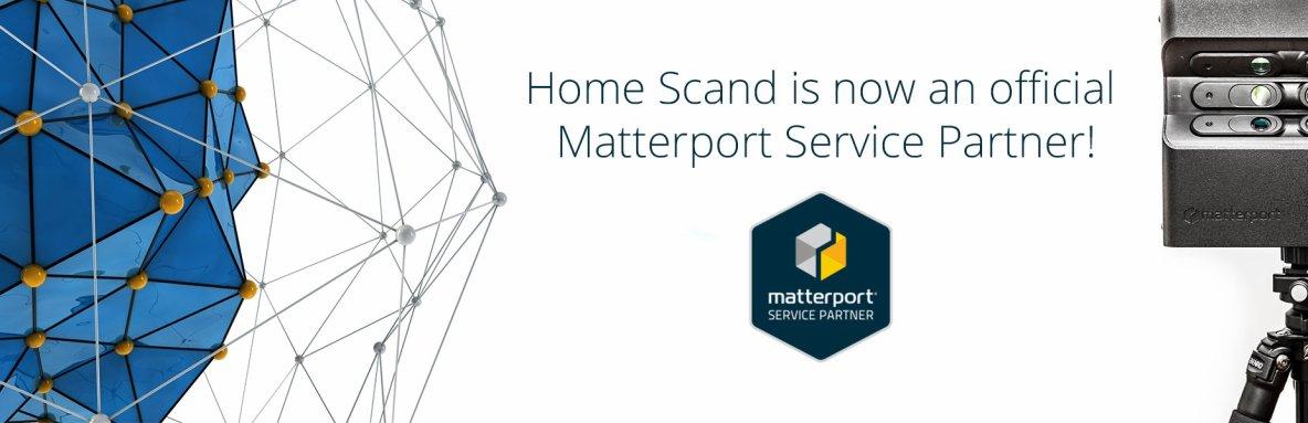 Matterport Partner