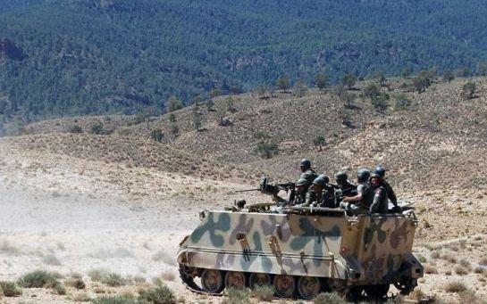 Tunisie : au moins 14 soldats tués dans une attaque «terroriste»