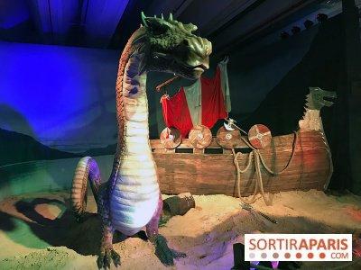Dragonland à Paris Expo, Porte de Versailles, gagnez vos places !