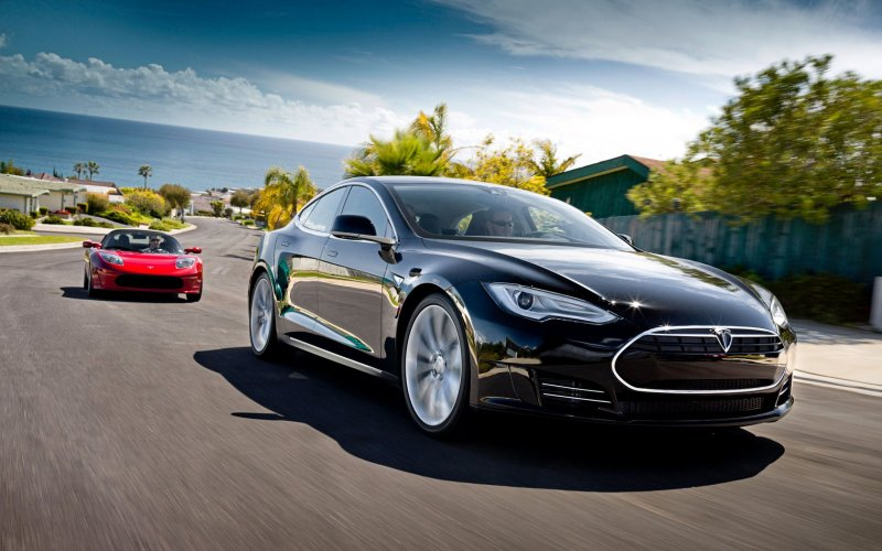Electric car sales have risen up by 36% in 2016