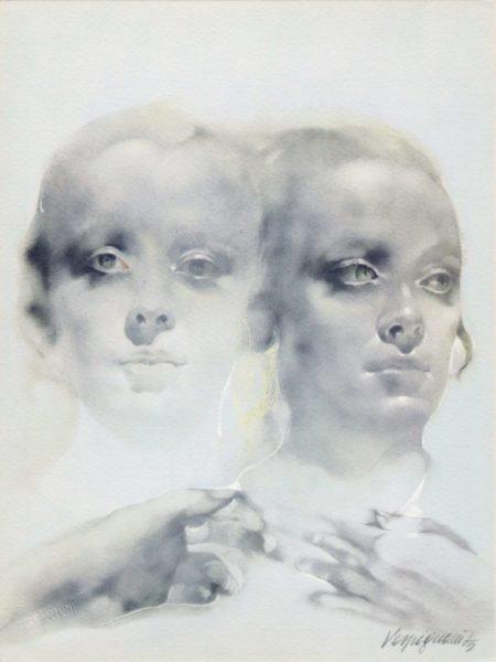 Exposition Art Blog: Renzo Vespignani - Neorealism