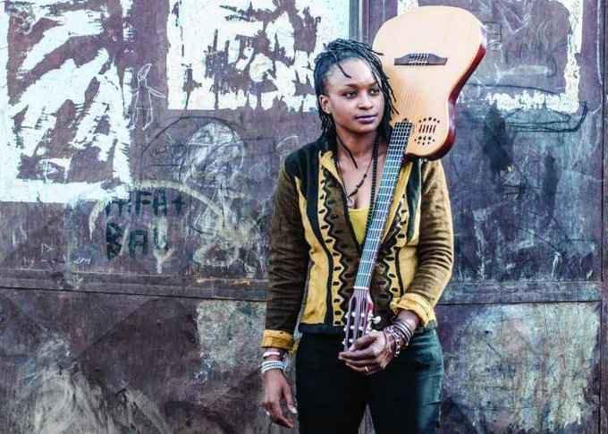 maliweb.net - Hadja Fanta Diabaté sort un nouvel album intitulé « SABALI »