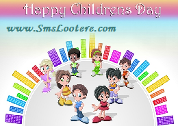 Children's Day Quotes | SMS Lootere