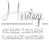 Horse Drawn Buggy Carriage Hire in London, Essex Hertfordshire Kent