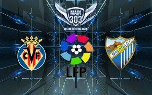 Prediksi Villarreal vs Malaga 18 Mei 2015 Primera Division