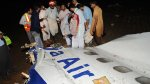 Pakistan: 127 personnes périssent dans un accident d'avion - Monde - TF1 News