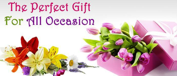 Flowers: The Perfect Gift For All Occasion
