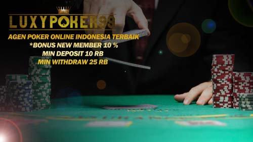 Kriteria Dari Situs Poker Online Indonesia Uang Asli