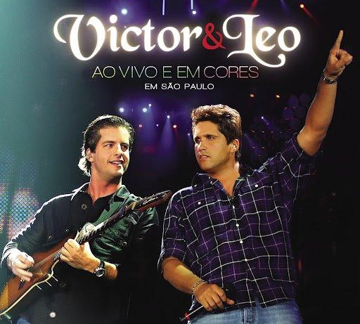Confira Abertura (Ao Vivo) de Victor & Leo
