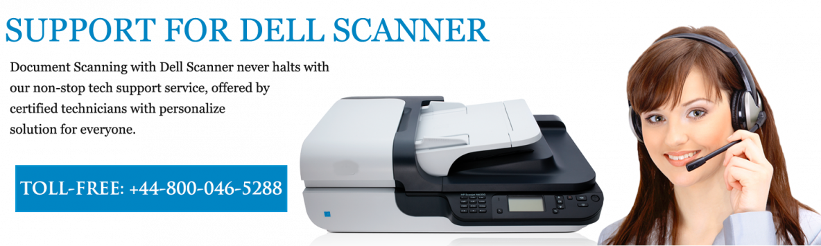 Dell Scanner Support Number (800) 046-5288 UK Helpline
