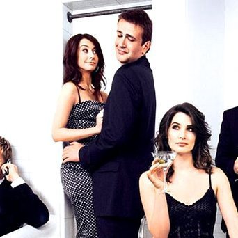 SerieHowIMetYourMother