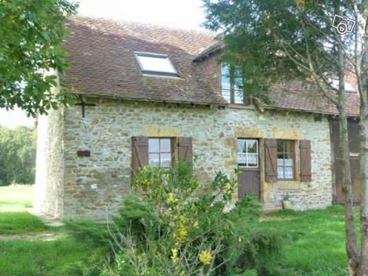 Loue gite rurale proximit valenay Locations de vacances Indre - leboncoin.fr