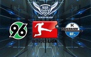 Prediksi Hannover 96 vs Paderborn 15 Februari 2015 Bundesliga