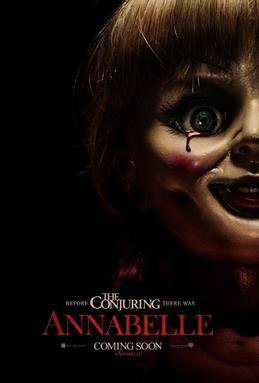 Annabelle ( 2014 ) | MOVITUBE