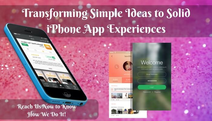 What Makes Us the Best iPhone App Development Company | Keyideas