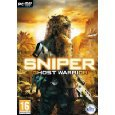 Amazon.fr : sniper ghost warrior