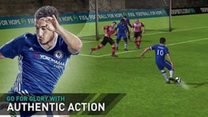 FIFA Soccer Apk 8.4.02 (FULL) Download