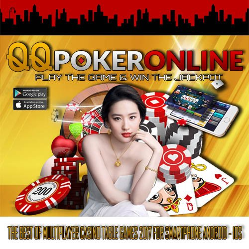 Multiplayer Table Casino Game Smartphone Android iOS Terbaik