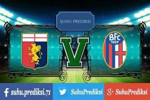 Prediksi Bola Genoa Vs Bologna 1 Oktober 2017
