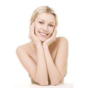 White Complexion with Skin Whitening treatment in dubai