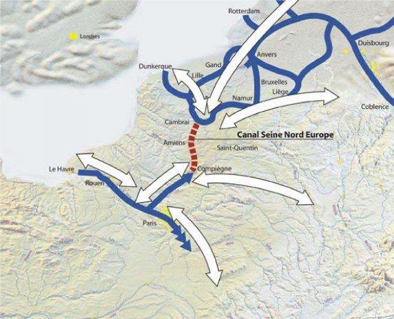 Direction générale opérationnelle de la Mobilité et des Voies hydrauliques - Actualités/nouvelles