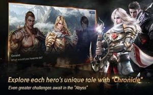 Dragon Nest 2: Legend 0.3.20 Apk