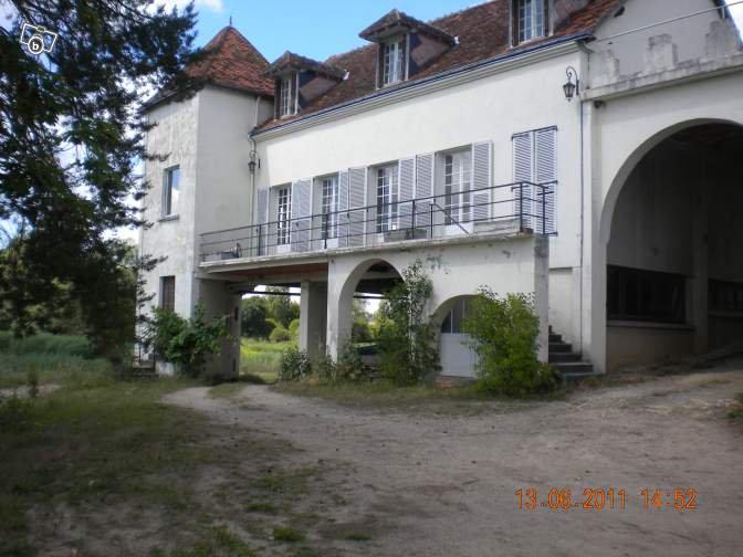 GITE de vacance ou week end, pche, nature Locations de vacances Indre - leboncoin.fr