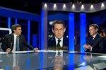 Nicolas Sarkozy regrette l'épisode du Fouquet's