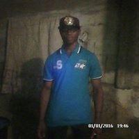 Joshua-Kameh-Kabon